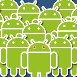 Android Kullanıcıları Tehlike Altında mı?