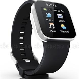 Android'li Akıllı Saat