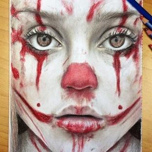 Anlamlı Ve İlginç Çizimler
