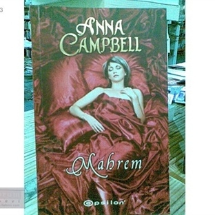 Anna Campbell - Mahrem