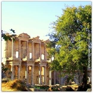 Antik Efes'e İmparatorlar diyarına yolculuk