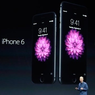 Apple 24 Saatte 4 Milyon iPhone 6 Plus Sattı