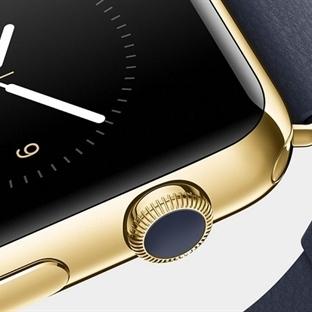 Apple, Beklenen Akıllı Saati Apple Watch'ı Tanıttı