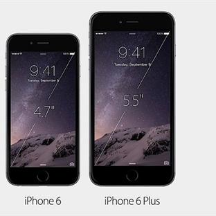 Apple'dan Android'e Meydan Okuma