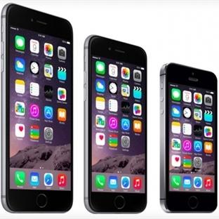 Apple'ın Yeni Cicileri