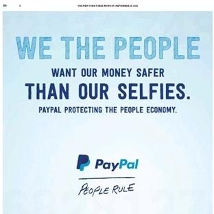Apple İle Paypal Firmalarının Arasında Savaş Başla
