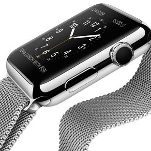 Apple Watch'a Oyun Mu Geliyor?