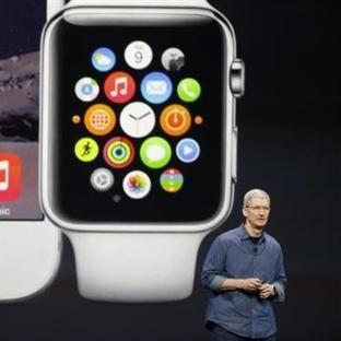 Apple Watch Detaylı İnceleme