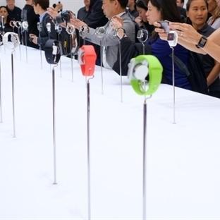 Apple Watch Gecikebilir!