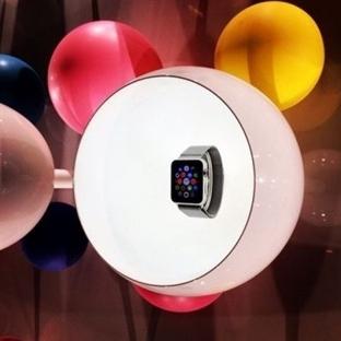 Apple Watch ilk kez görücüye çıkacak