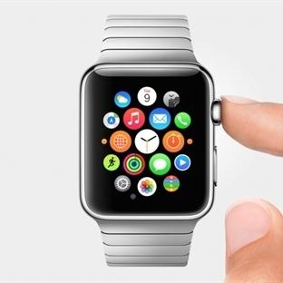Apple Watch'ın Batarya Ömrü Ne Kadar?
