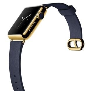 Apple Watch'ın Altın Modeli Ne Kadar Olacak?
