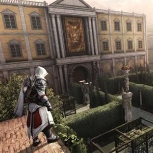 Assassin's Creed: Unity Bambaşka Bir Oyun Olacak