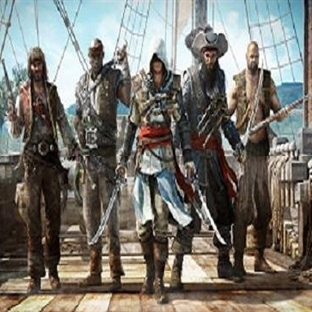 Assassin's Creed Pirates Oyunu İndir