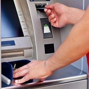 ATM Parayı Vermezse Ne Yapılır