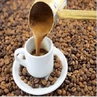 Az Şekerli Türk Kahvesi Nasıl Yapılır?