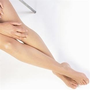 Bacaklardaki Sivilceler Nasıl Geçer?