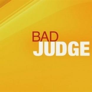 Bad Judge | Tanıtım