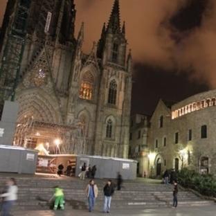 Barcelona Katedrali