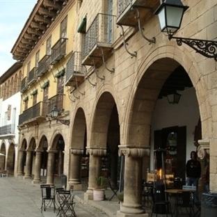 Barcelona Poble Espanyol Müzesi
