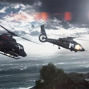 Battlefield 4 için yeni bir DLC tanıtıldı