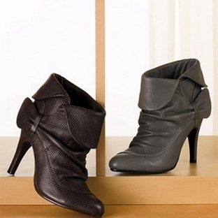 Bayan bot çizme modelleri 2015