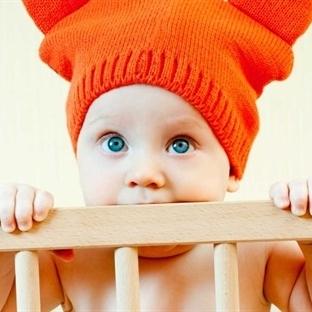 Bebek odası için yatak ve karyola seçerken dikkat!