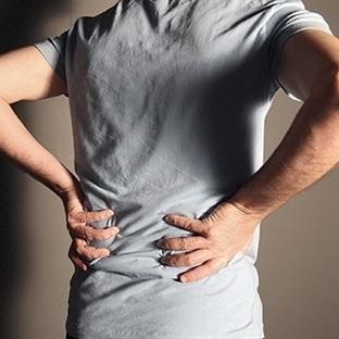 Bel ağrısından kurtaran 9 doğal yöntem
