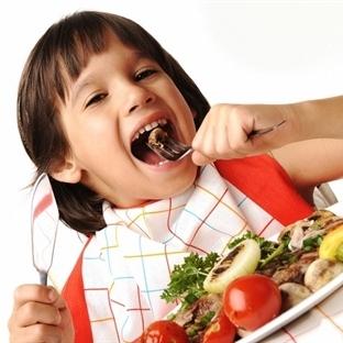 Beslenme Şekli Okul Başarısını Etkiliyor