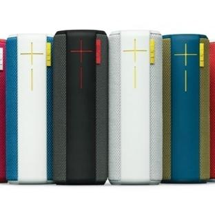 Boom Speaker Serisine Beş Yeni Renk