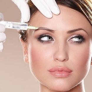 Botoks Etkili Cilt Maskesi ile Güzelliğe hazır olu