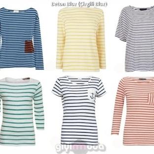Breton Bluz Nedir, Nasıl Giyilir?