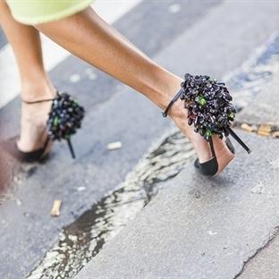 Bu kış ne tarz ayakkabılar giyeceğiz?
