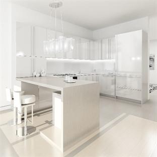 Büyüleyici Mutfak Dekorasyon Örnekleri