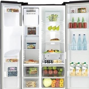 Buzdolabında Hangi Gıda Hangi Rafta Saklanmalı?