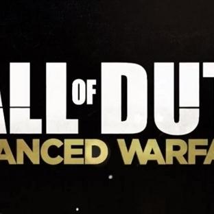 Call of Duty: Advanced Warfare İçin Yeni Oynanış V