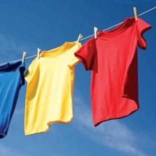 Çamaşır Yıkarken Yaptığınız 5 Hata