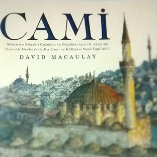 Cami mimarisini anlamak için 7'den 70'e bir kitap
