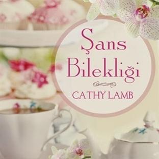 Cathy Lamb - Şans Bilekliği