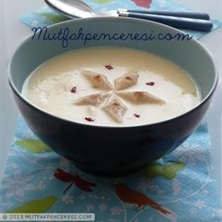 Çene Çarpan Çorbası