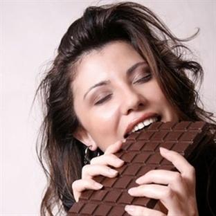 Çikolata Diyeti ile Keyif Alarak Zayıflayın