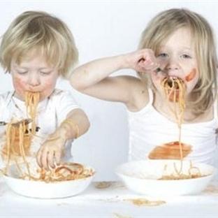 Çocuğunuz için en tehlikeli 10 yiyecek
