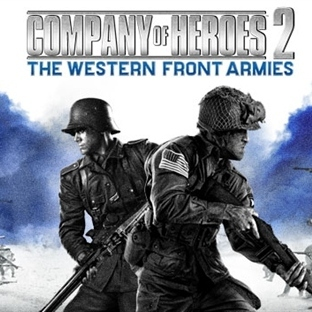 Company Heroes 2:Western Front Armies İncelemesi