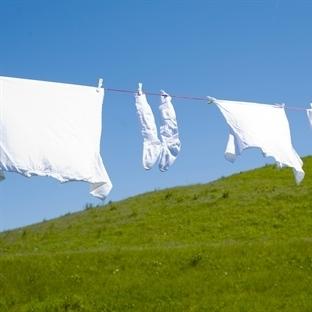 Daha Canlı ve Parlak Çamaşırlar İçin