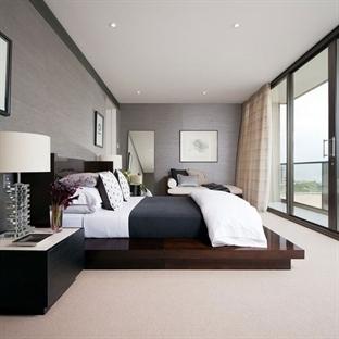Dar Yatak Odalarına Çözümler