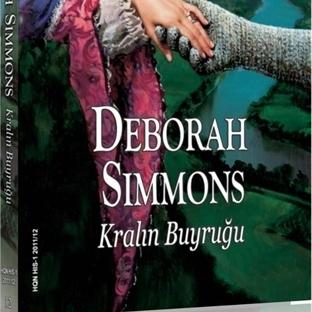 Deborah Simmons - Kralın Buyruğu