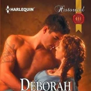 Deborah Simmons - Son DeBurgh
