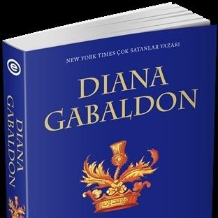 Diana Gabaldon - Yabancı