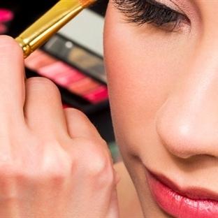 Doğal kozmetik olur mu?