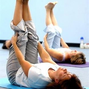 Doğru Zayıflama Egzersizleri
